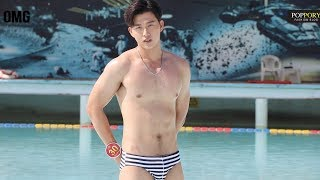 OMG Sportswear Thailand x Mister Universe Thailand  Special 2 | VDO BY POPPORY