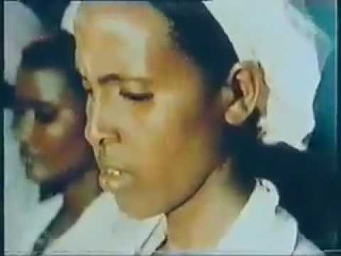 Somali Industrial Revolution || 1970's
