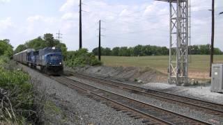 A Tribute to Conrail