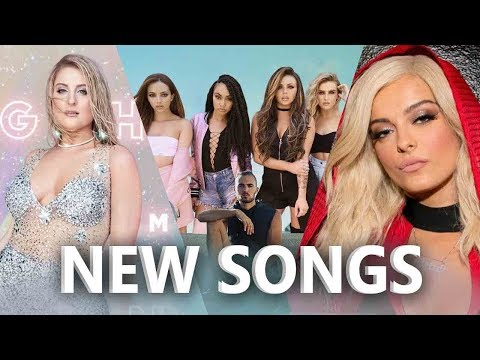 Top New Songs July 2018
