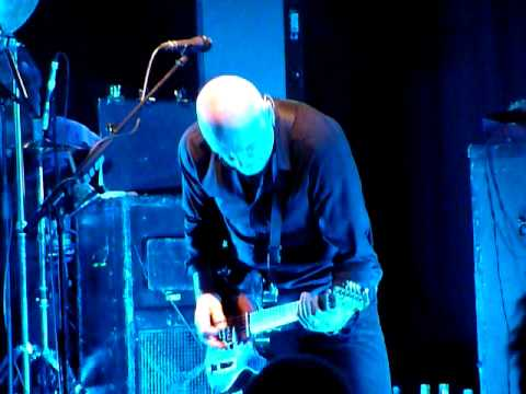 The Stranglers - Something Better Change at the O2 Academy Oxford.