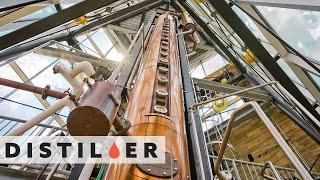 How a Column Stİll Works   Distiller