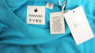 Fyre Festival Merchandise Up for Auction by US Marshals