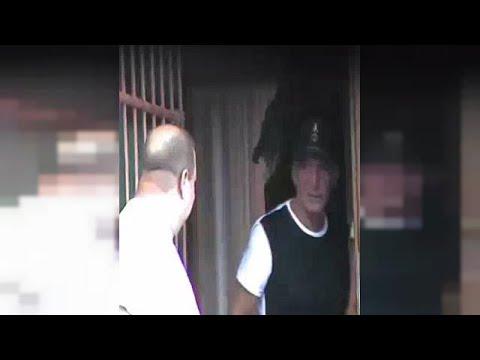 Download Italia: catturato Johnny Lo Zingaro - IL VIDEO DELL'ARRESTO