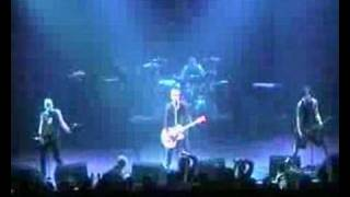 Hands Across the Ocean - The Mission UK -London Astoria 2002
