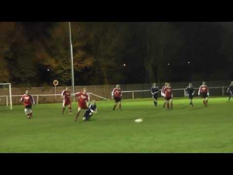 Jones Road WMC FC V West Tomwich Albion (Part 1)