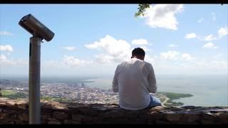 Jahmoun - Blessing (official Music Video)