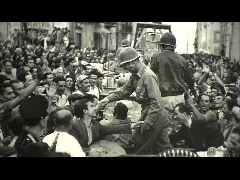 """MNAF """"Robert Capa in Italia"""""""