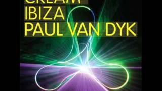 (Paul van Dyk - Cream Ibiza) [Kuffdam] - Burn It Up