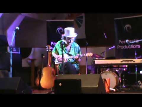Gary Comeau (solo) - Danger