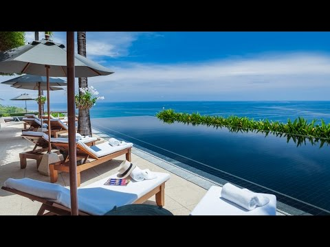 The Luxury Signature - Villa Rentals & Vacation Homes