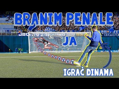 BRANIM PENALE IGRAČIMA DINAMA!!!!! + FIFA 19 GIVEAWAY!!!!!