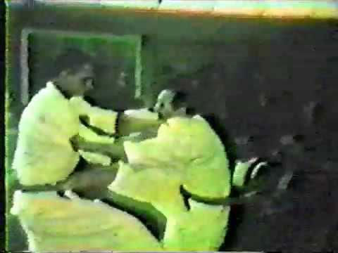William Duessel Self Defense 1966?