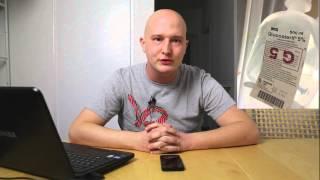 Hodenkrebs - Meine Geschichte