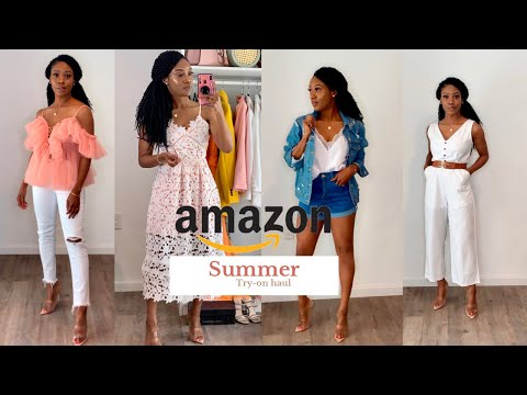 amazon-2020-summer-try-on-clothing-haul