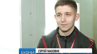 Чемпионат WorldSkillsRussia в Копейске