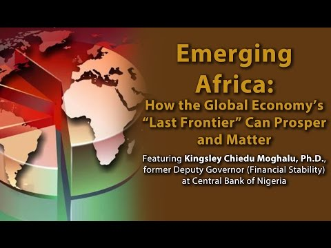 The World Affairs Council of Philadelphia Presents Emerging Africa