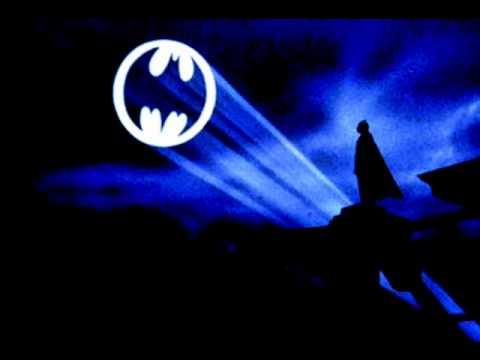 Batman & Robin (1997) Soundtrack (R.Kelly-Gotham City)