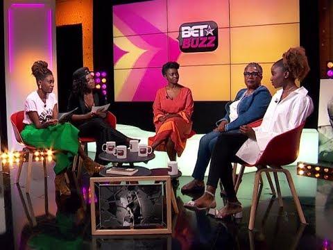 BET BUZZ -  Aïssa maïga, Firmine Richard & Karidja Touré