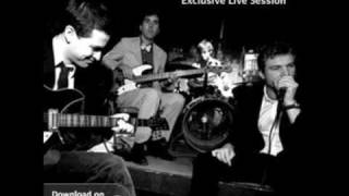 The Walkmen - All Hands and the Cook (iTunes Live Session).m4v
