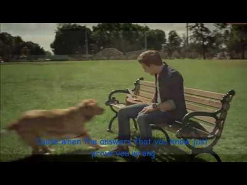 Hunter Hayes - Faith To Fall Back On (Lyrics)