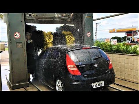 karcher car wash machine