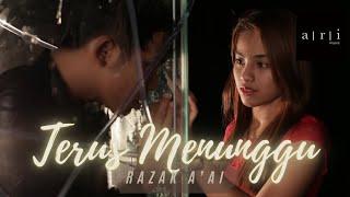 Terus Menunggu - Razak A'ai (Official Music Video)