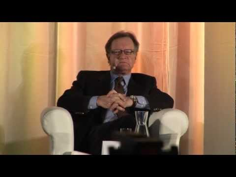 Day I Plenary III: MANAGEMENT 2.0 SHAPING CAPITALISM 2.0? @ 4th Global Peter Drucker Forum, Vienna