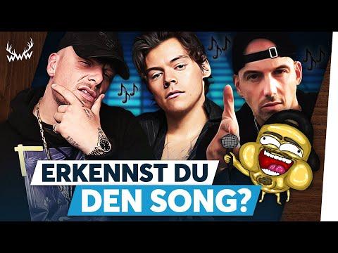 Erkennst DU den Song? (mit Luki)