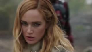 Легенды завтрашнего дня (2 сезон) - Русский трейлер (2016)