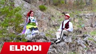 Fatmira Brecani & Gjovalin Prroni - Kur me rri karshi (Official Video HD)