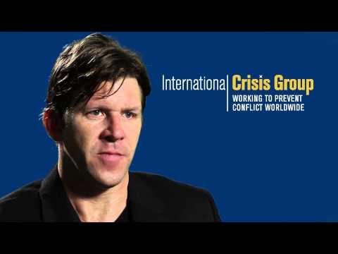 International Crisis Group at Work: South Caucasus