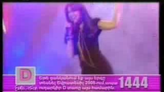 Armenia Eurovision 2008 - Sirusho - Qele Qele.