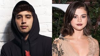 Ariana Grande's Ex Jai Brooks CALLS OUT Selena Gomez's DACA Instagram Post