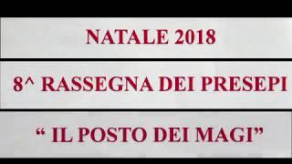 IL POSTO DEI MAGI 2018   Premiazione