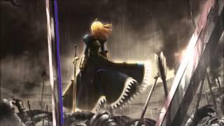 Nightcore Skyrim Remix HD.mp3