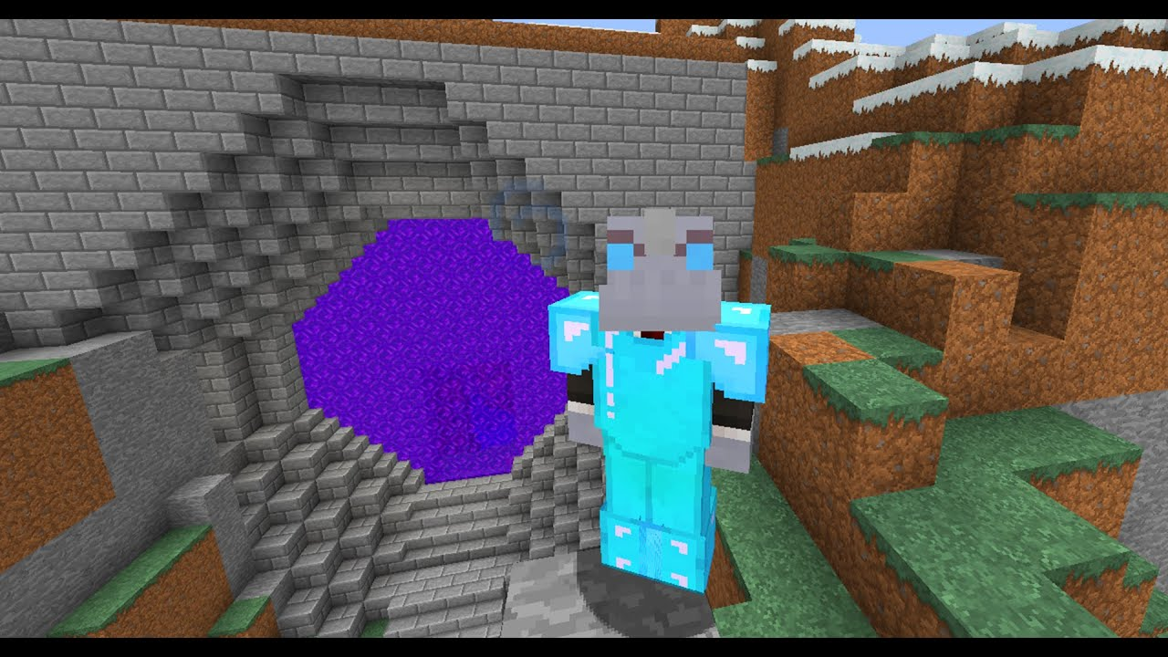 How To Minecraft AREA 51 HTM SMP 85 YouTube