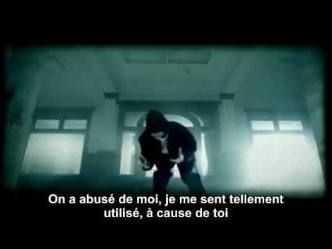 Hollywood Undead - My Black Dahlia Clip + Sous-titres Français