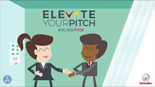Xe - Elevate Your Pitch Finalist