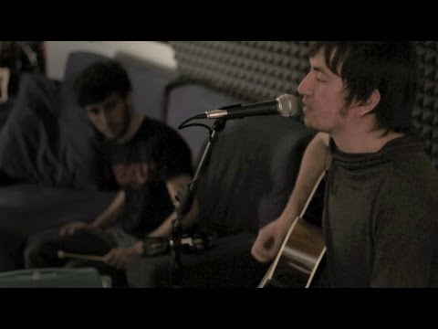 Paolo Nutini - Rewind (Madyon Acoustic Cover)
