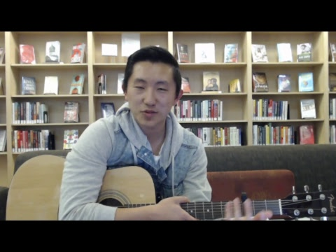 Alex Thao live at Anythink Libraries