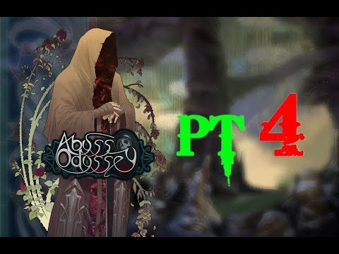 Abyss Odyssey - Gameplay 4 (mini boss fight 3) |