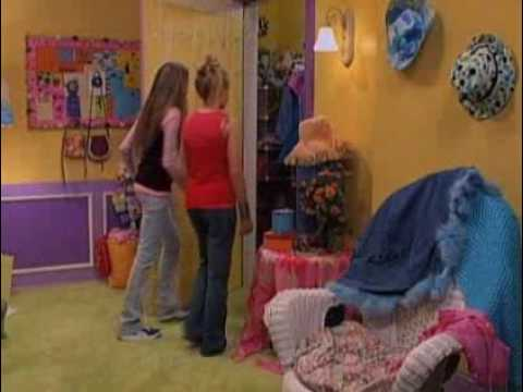Disney's Hannah Montana DVD Starring Miley Cyrus