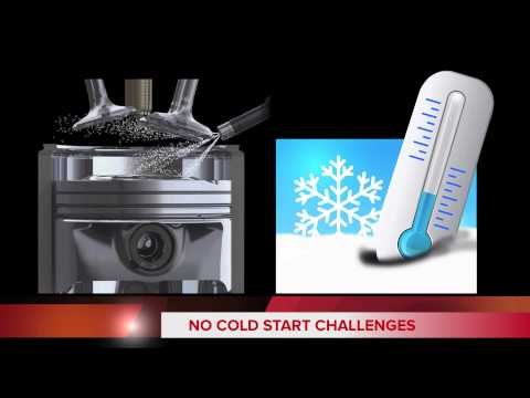 Advanced Liquid Propane Autogas Technology