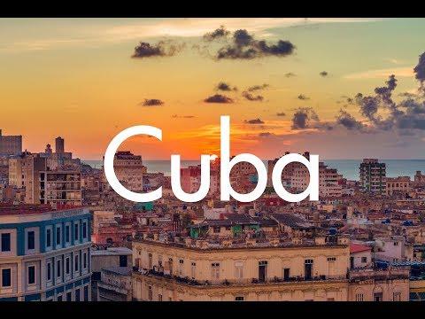 Cuba Havana Travel Film