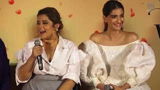 Veere Di Wedding trailer launch | Sonam Kapoor | Kareena Kapoor | Swara Bhaskar | Part 02