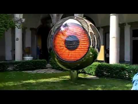 INTERNI LEGACY MILAN FUORI SALONE 2012 - Architects Eye.mov
