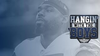 Hangin' with the Boys: An Honest Man   Dallas Cowboys 2021