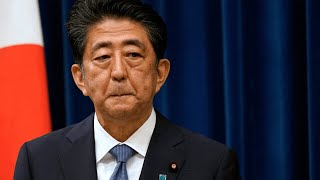 video: Ulcerative colitis: the condition that tanked two of Japan's PM Shinzo Abe's terms