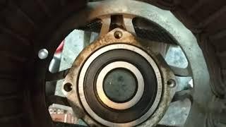 Ремонт генератора форд фокус 2 105 ампер